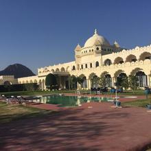 Gulaab Niwaas Palace in Ajmer