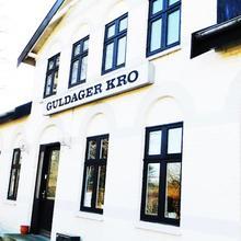 Guldager Kro in Alslev