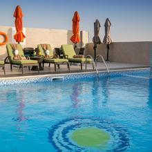 Gulf Pearls Hotel in Doha