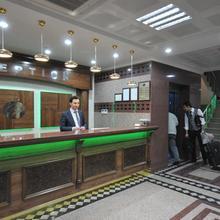 Gumus Palas Hotel in Beyoglu