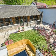 Guoao Village Villa in Bohaisuo