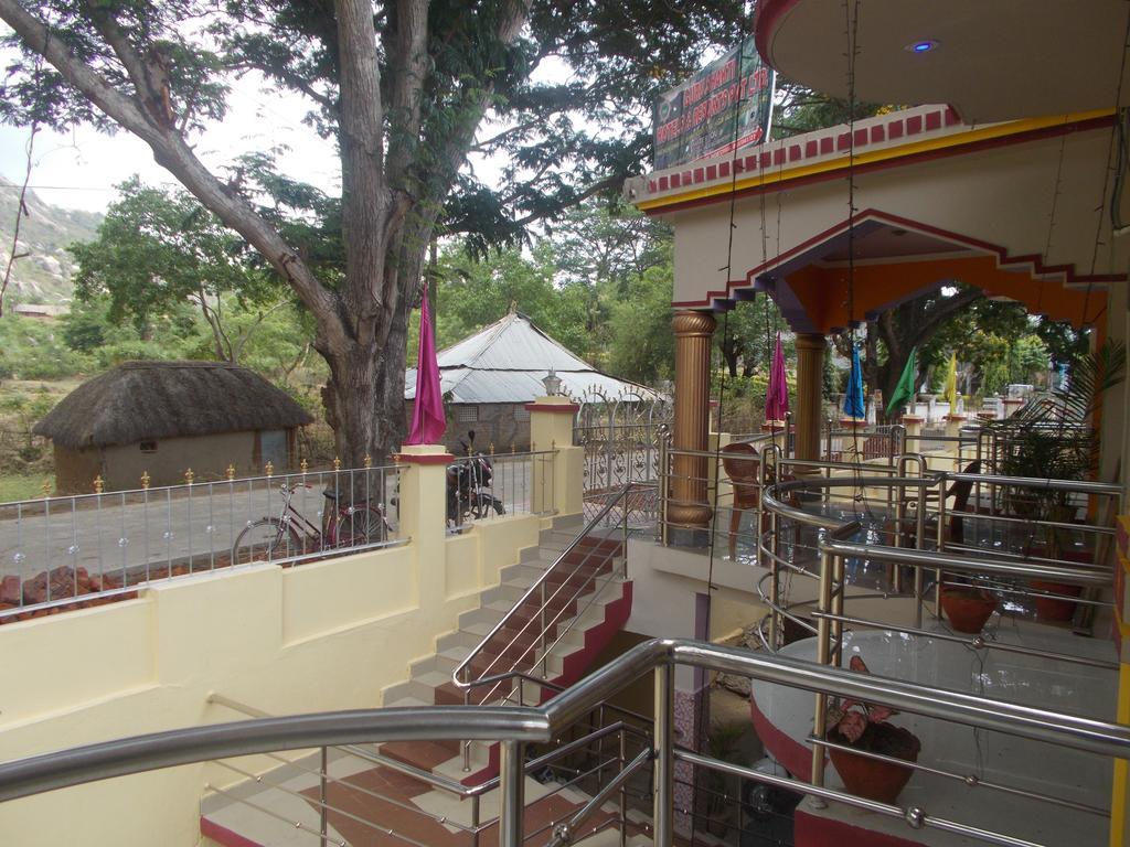 Guru Shakti in Nilgiri
