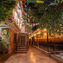 Gurung's Home in Kathmandu