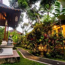 Gusti Kaler House in Bali