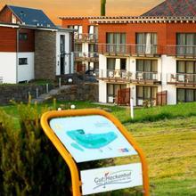 Gut Heckenhof Hotel & Golfresort an der Sieg in Eitorf
