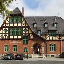 Gutshaus Am Schloss Klink in Kargow