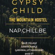 Gypsy Child Mountain Hostel in Sankra