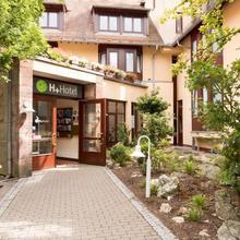 H+ Hotel Nürnberg in Furth