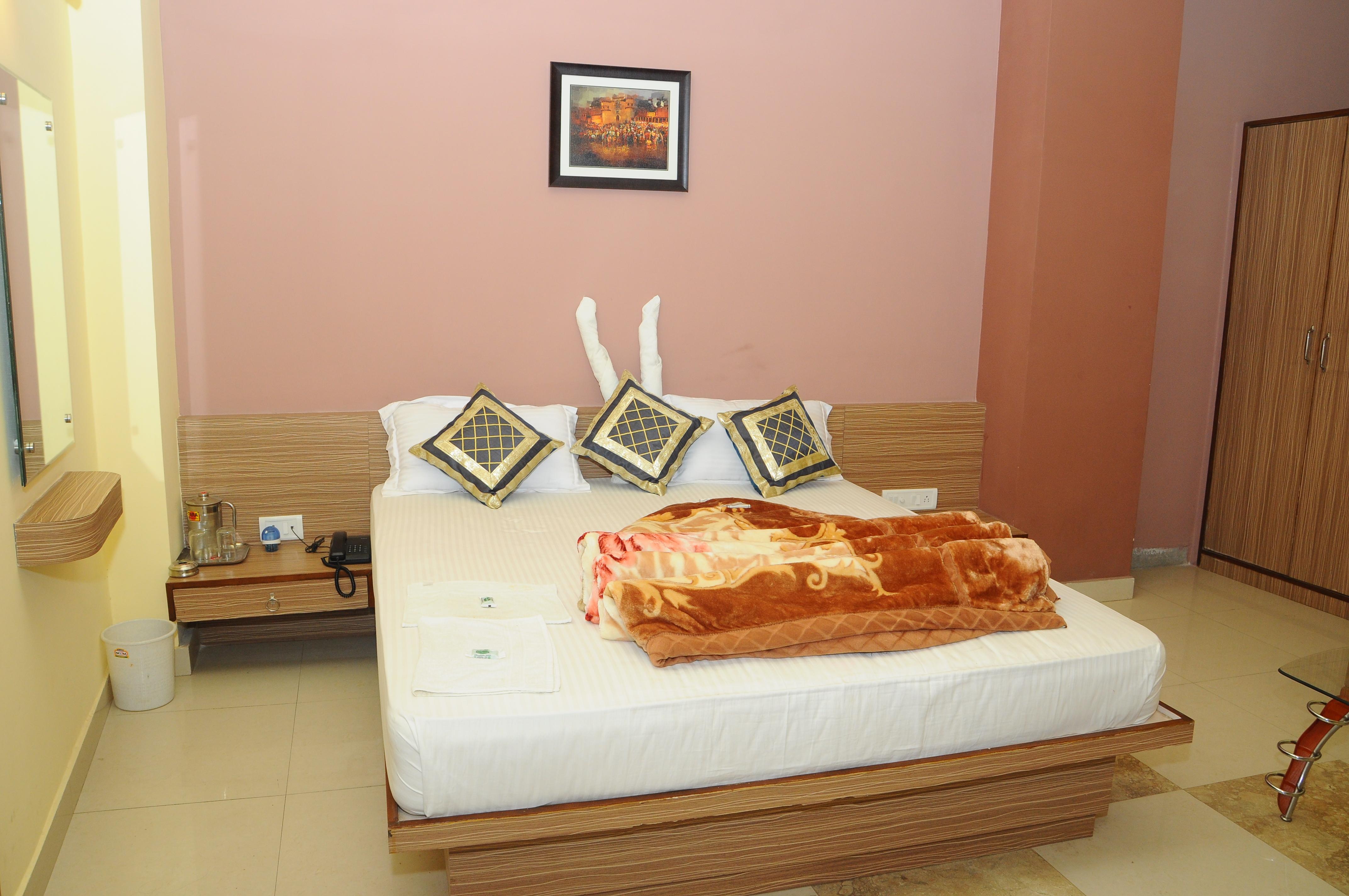 H. K. J. Residency in Varanasi