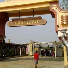 Haailand Resort And Theme Park in Duggirala