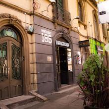 Habitaciones Monterrey in Mexico City