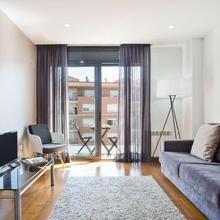 Habitat Apartments Guitart in Barcelona