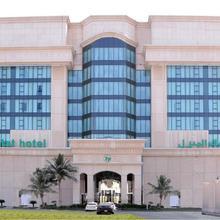 Habitat Hotel All Suites - Jeddah in Jiddah