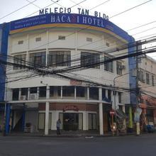Hacasi Hotel in Tacloban