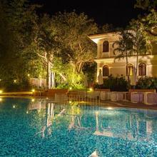 Hacienda De Goa Resort in Goa