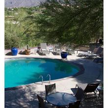 Hacienda Del Sol Guest Ranch Resort in Tucson