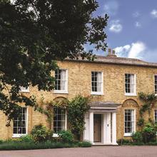Hadlow Manor in West Malling