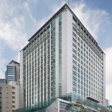 Haeundae Centum Hotel in Pusan