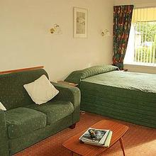 Hagley Park Motel in Christchurch