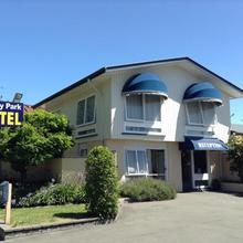 Hagley Park Motel in Christchurch