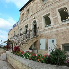 Haifa Hostel in Haifa