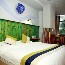 Haikou Time Inn Theme Hotel in Tingfeng