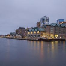Halifax Marriott Harbourfront Hotel in Halifax
