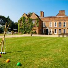 Hallmark Hotel Flitwick Manor in Milton Keynes