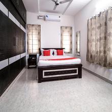 Hallmark Inn @ Kukatpally in Gaudavalli