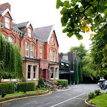 Hallmark Inn Manchester in Wilmslow