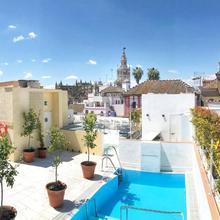Halo Boutique Hotel in Sevilla