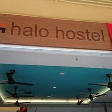 Halo Hostel in Kota Kinabalu