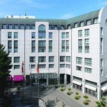 Hamburg Marriott Hotel in Hamburg
