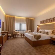 Hamdan Plaza Hotel in Salalah