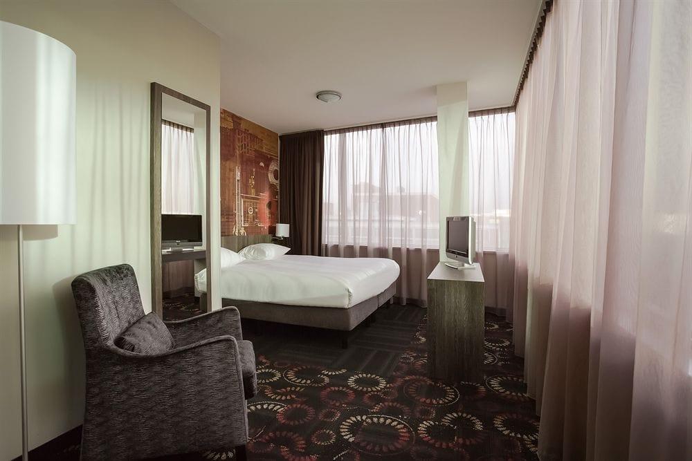 Hampshire Hotel - Crown Eindhoven in Lierop