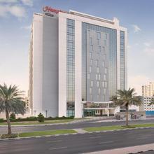 Hampton By Hilton Dubai Airport in Dubai