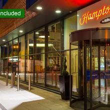 Hampton By Hilton Liverpool City Centre in Liverpool