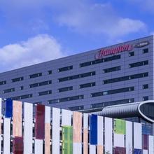 Hampton By Hilton Liverpool John Lennon Airport in Liverpool