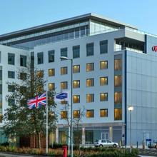 Hampton By Hilton Luton Airport in Welwyn