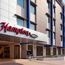 Hampton By Hilton Vadodara-alkapuri in Pratapnagar