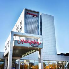 Hampton By Hilton Volgograd Profsoyuznaya in Volgograd