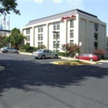 Hampton Inn Alexandria in Washington