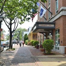 Hampton Inn Alexandria/old Town in Washington