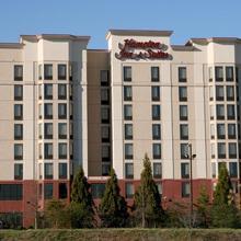 Hampton Inn & Suites-atlanta Airport North-i-85 in Atlanta