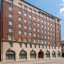 Hampton Inn & Suites Atlanta-downtown in Atlanta