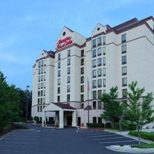 Hampton Inn & Suites Atlanta-galleria in Atlanta