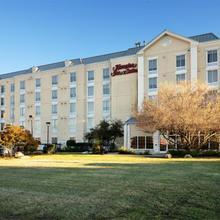 Hampton Inn & Suites-austin Airport in Austin