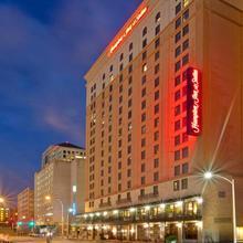Hampton Inn And Suites Austin-downtown in Austin