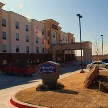 Hampton Inn & Suites Big Spring in Big Spring