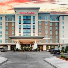 Hampton Inn & Suites By Hilton Atlanta Perimeter Dunwoody in Atlanta